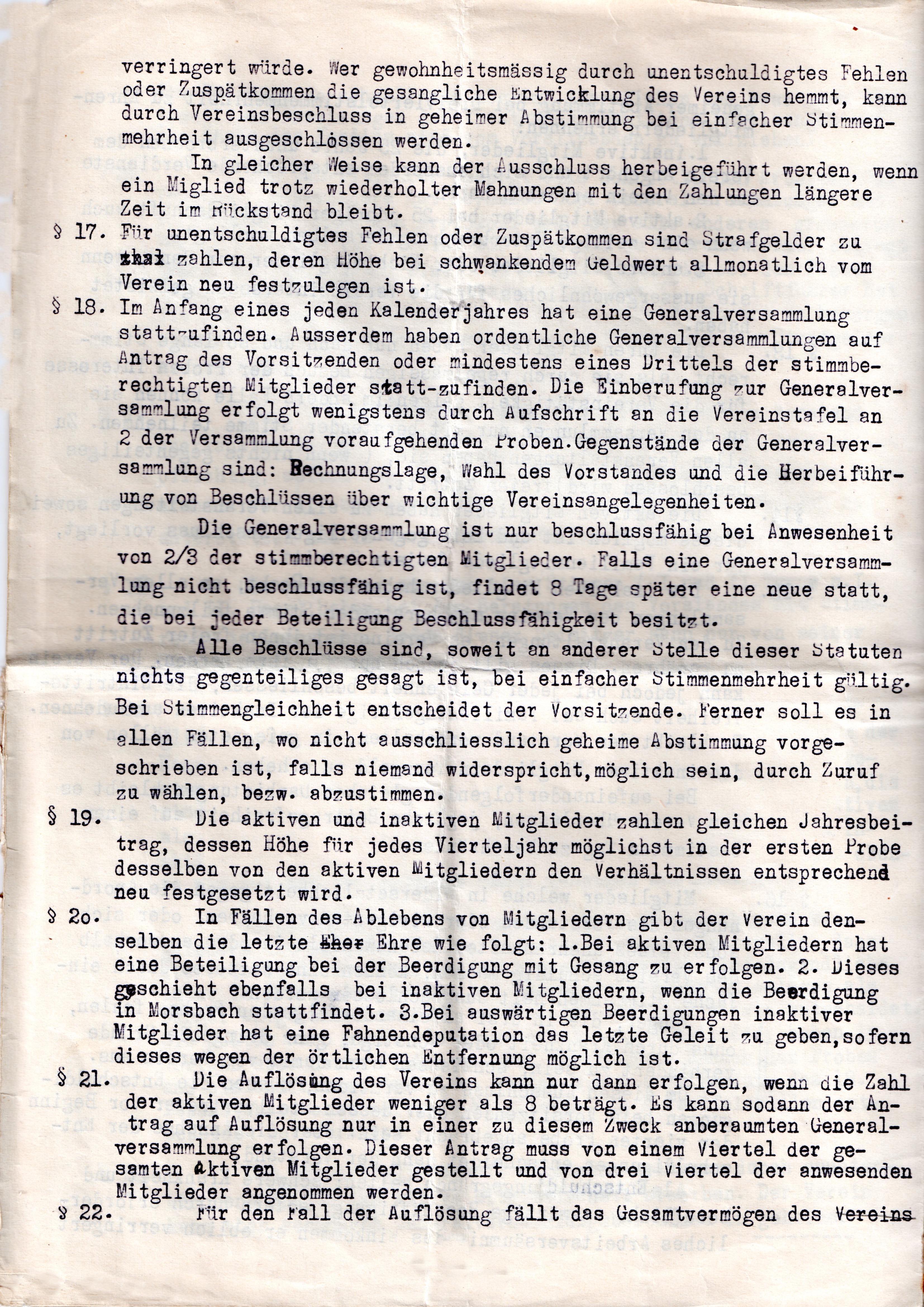 Statuten 1923 Bl. 4