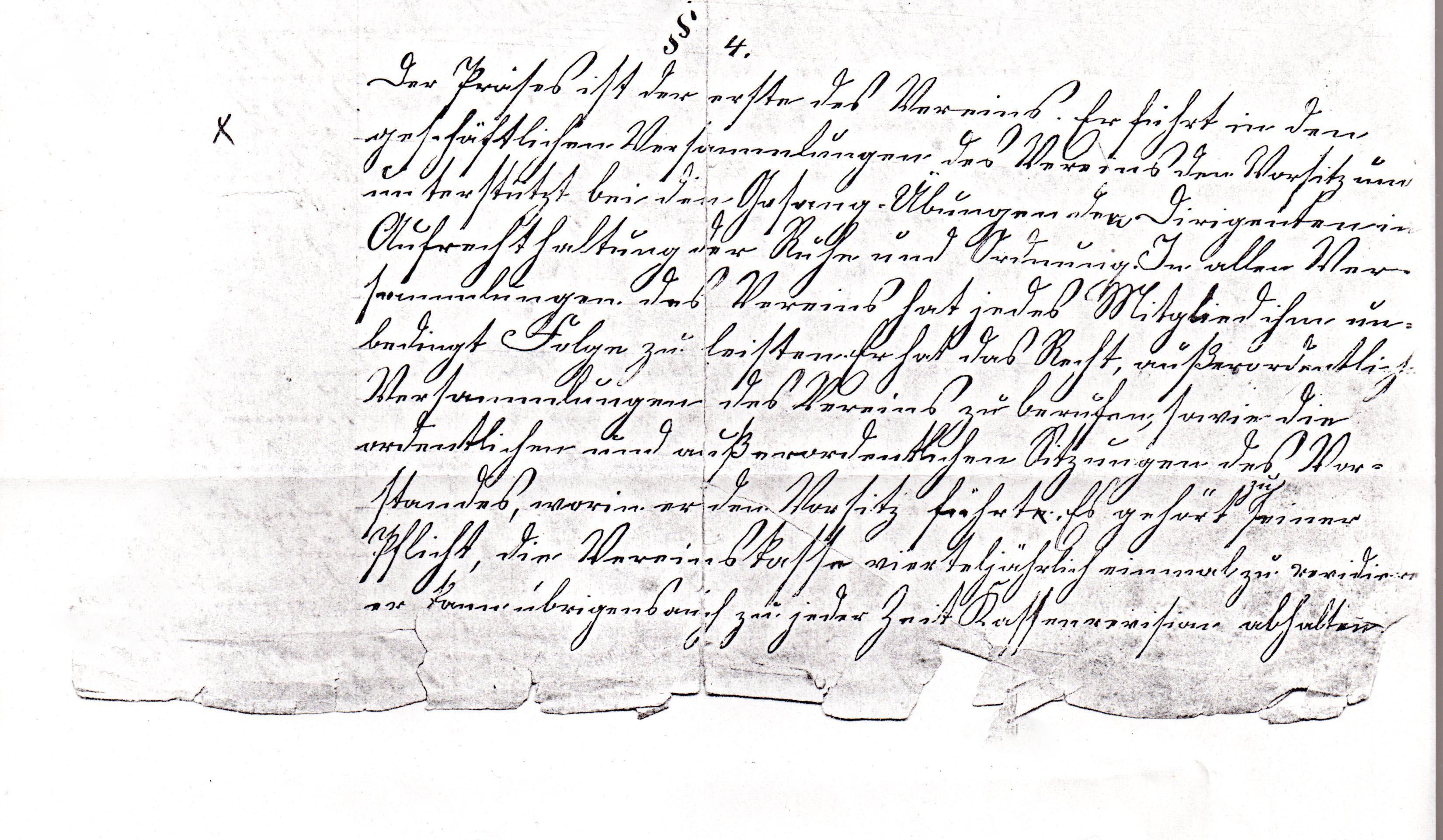 Statuten 1882 Bl. 1/2