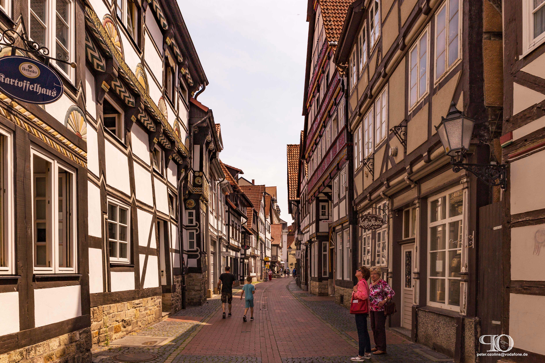 Stadtfuehrung Hameln